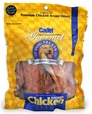 Cadet Gourmet Oven Roasted Chicken Breasts Dog Treats (16 oz)