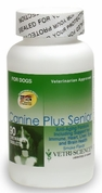 Canine Plus Senior (90 Tablets)