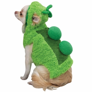 Casual Canine Sweet Pea Costume - MEDIUM