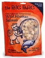 Cat-Man-Doo Freeze Dried Wild Alaskan Salmon Cubes (5 oz)