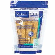 CET Chews for Small Dogs (30 chews)