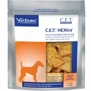 CET HEXtra Medium Premium Chews (30 chews)