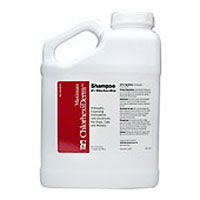ChlorhexiDerm HC Max 4% by DVM (1 Gallon)