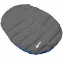 Chuckit Canine Hardware Travel Bed