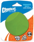 Chuckit! Erratic Ball (Large)