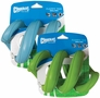 Chuckit Floppy Tug - Small Assorted