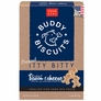 "Cloud Star Buddy Biscuits - ""Itty Bitty"" Bacon & Cheese Madness (8 oz)"