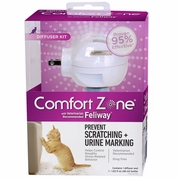 Comfort Zone with Feliway for Cats