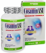 Cosamin ASU Advanced Formula (180 Caps) for Humans