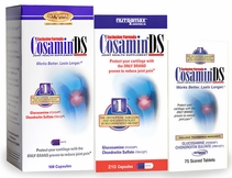 Cosamin� DS for HUMANS by Nutramax Laboratories Inc.