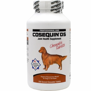 Cosequin� DS CHEWABLE TABLETS (250 Count)