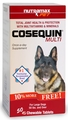 COSEQUIN� MULTI Once-A-Day Supplement for Dogs