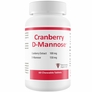 Cranberry D-Mannose Urinary Tract Support (60 Tabs)