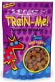 Crazy Dog Train-Me! Training Treats Beef Flavor (3.52 oz)