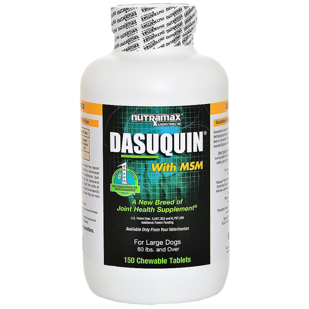 Dasuquin Msm For Dogs Large