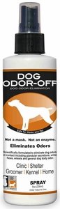Dog-Off Spray (8 oz)