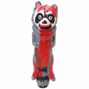 Dogit® Zombie Fever Vinyl Dog Toy - Racoon