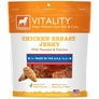 Dogswell Vitality Chicken Breast Jerky (8 oz)