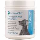 Duralactin Canine Joint Plus Soft Chews (90 count)