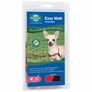 Easy Walk Harness Petite - Red/Black