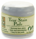 EcoPure Tear Stain Pads (50 ct)