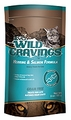 EVO Wild Cravings Treats for Cats