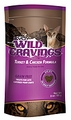 EVO Wild Cravings Turkey & Chicken Cat Treats (3 oz)