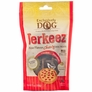 Exclusively Pet Jerkeez Dog Treats - Pizza Flavor (7 oz)