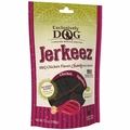 Exclusively Pet Jerky Treats