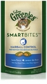 Feline Greenies SMARTBITES Hairball Control Tuna (2.1 oz)