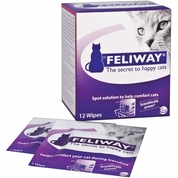 Feliway Wipes (12 count)