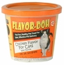 Flavor-Doh Chicken Flavor For CATS - 200 Grams