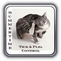 Flea and Tick Supplies for Cats