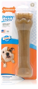 "Flexible Puppy Bone - SOUPER (7.75"")"