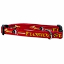 Florida State Dog Collars & Leashes