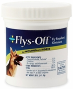Flys Off Fly Repellent