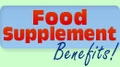 Food Supplements with Benefits