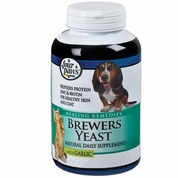 Four Paws Brewers Yeast