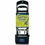 Four Paws Doggie Doo Scooper (with 10 bags)