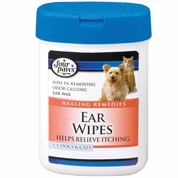 Four Paws Ear Wipes