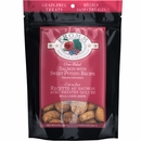 Fromm Four-Star Grain-Free Treats for Dogs - Salmon with Sweet Potato (8 oz)