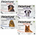 Frontline for Dogs - Top Spot