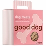 Sojo's Good Dog:  Dog Treats - Peanut Butter & Jelly (8 oz)