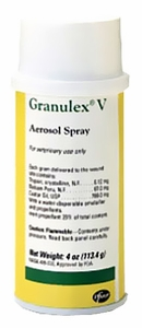 Granulex V Spray (4 oz)