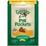 Greenies Pill Pocket Treats Chicken Flavor Capsule (15.8 oz) - Value Size