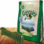 GREENIES® Bursting Blueberry Treat-Pak™ - TEENIE® 43 Treats (12 oz)