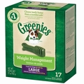 GREENIES� Weight Management