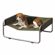 Guardian Gear Insect Shield Pet Cot Large - Blue