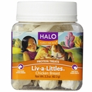 Halo Freeze-Dried Treats for Dogs and Cats