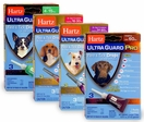 Hartz UltraGuard PRO Flea Control Drops for Dogs & Cats